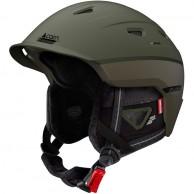 Cairn Xplorer Rescue, skihjelm, mørkegrøn