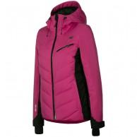 4F Olivia, skijakke, dame, pink