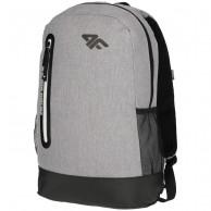 4F School 25L, rygsæk, grå
