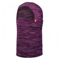 Airhole Balaclava Combo Microfleece, heather purple