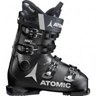 Atomic Hawx Magna 110 S, skistøvler, sort/rød