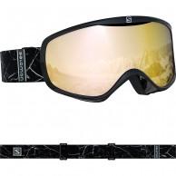 Salomon Sense, skibriller, sort