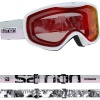 Salomon Sense, skibriller, hvid