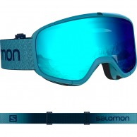 Salomon Four Seven, goggles, blå
