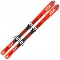 Salomon S/MAX Jr M + L6 GW, orange