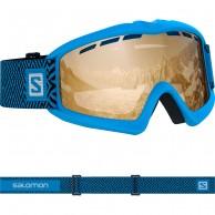 Salomon Kiwi Access, skibriller, blå