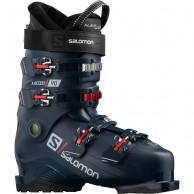 Salomon X Access 90 skistøvler, herre, blå/rød