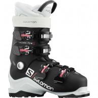 Salomon X Access 70 W Wide, skistøvler, hvid