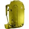 Salomon QST 30, rygsæk, gul