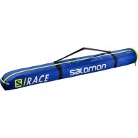 Salomon Extend 1p 165+20 skibag, blå