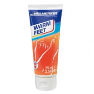 Holmenkol Warm Feet, varmecreme, 75 ml