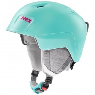 Uvex Manic Pro skihjelm, mint