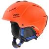 Uvex p1us 2.0 skihjelm, orange