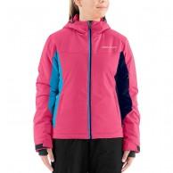 DIEL Jessica, skijakke, junior, pink
