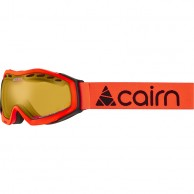Cairn Freeride, skibriller, neon orange