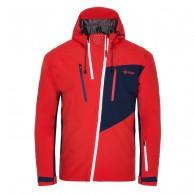 Kilpi Thal-M, skijakke, herre, rød