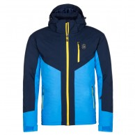Kilpi Tauren-M, skijakke, herre, blå