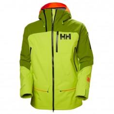 Helly Hansen Ridge 2.0 skaljakke, herre, grøn