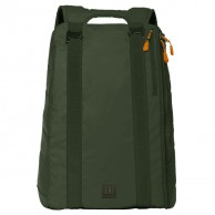 Douchebags, The Base 15L, pine green orange