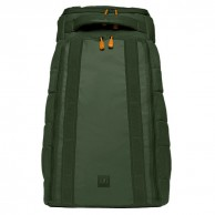 Douchebags, The Hugger 30L, pine green orange