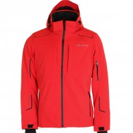 DIEL Marshal, skijakke, herre, rød