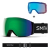Smith I/O MAG XL, Black