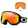 Oakley O Frame 2.0 Pro XM, Matte Black