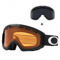 Oakley O Frame 2.0 Pro XS, Matte Black