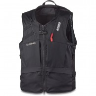 Dakine Poacher Ras Vest, sort