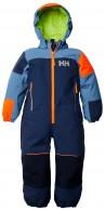 Helly Hansen K Rider 2 Ins flyverdragt, børn, mørkeblå