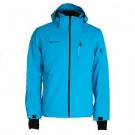 DIEL Val d Isere skijakke til mænd, blå