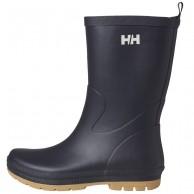 Helly Hansen Midsund, gummistøvler, dame, navy