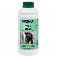 Nikwax Tech Wash, 1 liter