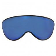 Cairn Spectral, RESERVELINSE til visirhjelm, blå