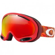 Oakley A-Frame 2.0, PRIZM™, Facet Red Brick