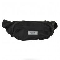 4F bæltetaske, sort