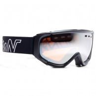 Demon Matrix Polarized skibriller, matt sort