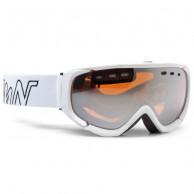 Demon Matrix skigoggle, hvid