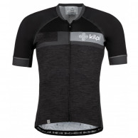 Kilpi Treviso, cykeltrøje, herre, mørkegrå