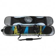 Accezzi Wave Boardbag, med plads til hjelm