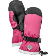 Hestra Gauntlet junior luffer, pink