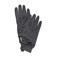 Hestra Merino Wool Liner Active, grå
