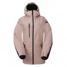 2117 of Sweden Lanna, skijakke, dame, pink