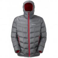 Montane North Star Lite Jacket, dunjakke, herre, grå