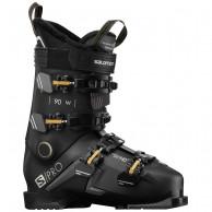 Salomon S/PRO 90 W, skistøvler, dame, sort