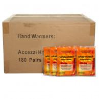 Accezzi Håndvarmer, 180 par