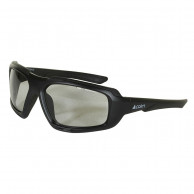 Cairn Trax, solbrille, mat sort