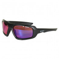 Cairn Trax, solbrille, sort