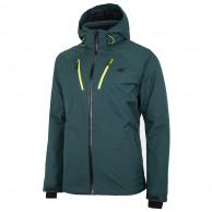 4F Milas, skijakke, herre, grøn