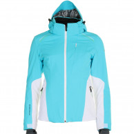 DIEL Sybil, skijakke, dame, blå